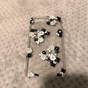 Kate Spade iPhone 7 Plus/ 8 Plus case